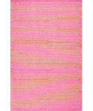 RugStudio presents Surya Boxy Bxy-3000 Carnation Flat-Woven Area Rug