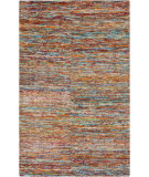 RugStudio presents Surya Bazaar Bzr-8000 Hand-Knotted, Good Quality Area Rug