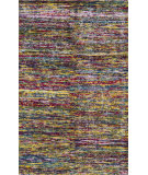 RugStudio presents Surya Bazaar Bzr-8001 Hand-Knotted, Good Quality Area Rug