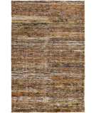 RugStudio presents Surya Bazaar Bzr-8004 Hand-Knotted, Good Quality Area Rug