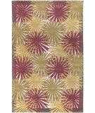 RugStudio presents Surya Cabana Joe Cab-901 Starburst Hand-Tufted, Good Quality Area Rug