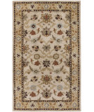 RugStudio presents Rugstudio Sample Sale 28017R Beige Hand-Tufted, Best Quality Area Rug