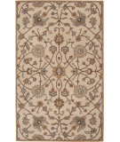 RugStudio presents Rugstudio Sample Sale 73084R Desert Sand Hand-Tufted, Best Quality Area Rug