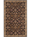 RugStudio presents Surya Caesar Cae-1083 Espresso Hand-Tufted, Best Quality Area Rug
