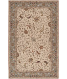 RugStudio presents Rugstudio Sample Sale 73089R Peanut Butter Hand-Tufted, Best Quality Area Rug