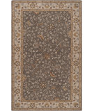 RugStudio presents Rugstudio Sample Sale 73092R Pewter Hand-Tufted, Best Quality Area Rug