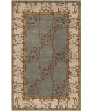 RugStudio presents Surya Caesar CAE-1100 Slate Gray Hand-Tufted, Best Quality Area Rug