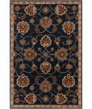 RugStudio presents Surya Caesar CAE-1102 Ink Hand-Tufted, Best Quality Area Rug