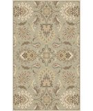 RugStudio presents Rugstudio Sample Sale 88014R Dove Gray Hand-Tufted, Best Quality Area Rug