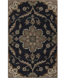 RugStudio presents Surya Caesar CAE-1113 Midnight Blue Hand-Tufted, Best Quality Area Rug