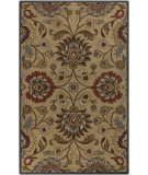 RugStudio presents Surya Caesar CAE-1116 Khaki Hand-Tufted, Best Quality Area Rug