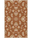 RugStudio presents Surya Caesar CAE-1117 Peanut Butter Hand-Tufted, Best Quality Area Rug