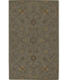 RugStudio presents Surya Caesar CAE-1121 Pigeon Gray Hand-Tufted, Best Quality Area Rug