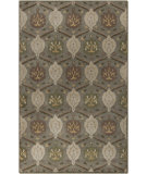 RugStudio presents Surya Caesar CAE-1122 Oyster Gray Hand-Tufted, Best Quality Area Rug