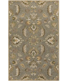 RugStudio presents Surya Caesar CAE-1140 Green / Neutral Area Rug
