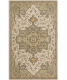 RugStudio presents Surya Caesar Cae-1143 Beige Hand-Tufted, Best Quality Area Rug