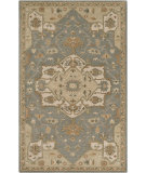 RugStudio presents Surya Caesar Cae-1144 Beige Hand-Tufted, Best Quality Area Rug