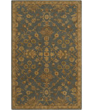 RugStudio presents Surya Caesar Cae-1153 Charcoal Hand-Tufted, Best Quality Area Rug