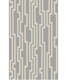 RugStudio presents Surya Modern Classics CAN-2023 Flint Gray Hand-Tufted, Good Quality Area Rug
