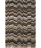 RugStudio presents Surya Modern Classics CAN-2030 Raw Umber Hand-Tufted, Good Quality Area Rug