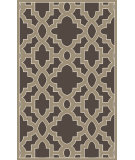 RugStudio presents Surya Modern Classics CAN-2037 Charcoal Gray Hand-Tufted, Good Quality Area Rug