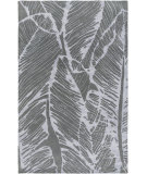 RugStudio presents Surya Modern Classics Can-2053 Gray Hand-Tufted, Good Quality Area Rug