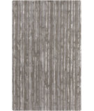 RugStudio presents Surya Modern Classics Can-2054 Gray Hand-Tufted, Good Quality Area Rug