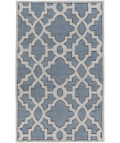 RugStudio presents Surya Modern Classics Can-2056 Slate Hand-Tufted, Good Quality Area Rug