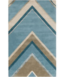 RugStudio presents Surya Modern Classics Can-2057 Hand-Tufted, Good Quality Area Rug