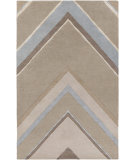 RugStudio presents Surya Modern Classics Can-2058 Hand-Tufted, Good Quality Area Rug