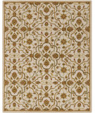 RugStudio presents Surya Carrington CAR-1003 Parchment Hand-Tufted, Good Quality Area Rug