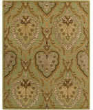 RugStudio presents Surya Carrington CAR-1004 Moss Hand-Tufted, Good Quality Area Rug