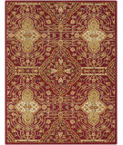 RugStudio presents Surya Carrington CAR-1010 Dark Goldenrod Hand-Tufted, Good Quality Area Rug