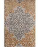 RugStudio presents Rugstudio Sample Sale 56470R Stone Hand-Knotted, Better Quality Area Rug