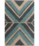 RugStudio presents Surya Calaveras CAV-4001 Moss Hand-Tufted, Good Quality Area Rug