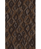 RugStudio presents Surya Calaveras CAV-4020 Chocolate Hand-Tufted, Good Quality Area Rug