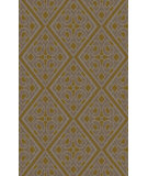 RugStudio presents Surya Calaveras CAV-4023 Neutral Hand-Tufted, Good Quality Area Rug