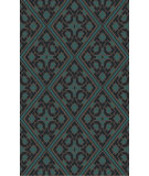 RugStudio presents Surya Calaveras CAV-4024 Neutral / Green Area Rug