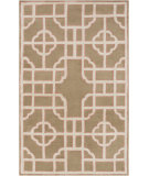 RugStudio presents Surya Calaveras Cav-4030 Olive Hand-Tufted, Good Quality Area Rug