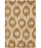 RugStudio presents Surya Columbia CBA-101 Moth Beige Woven Area Rug