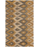 RugStudio presents Surya Columbia CBA-102 Camel Woven Area Rug