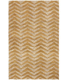 RugStudio presents Rugstudio Sample Sale 88074R Caramel Woven Area Rug