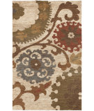 RugStudio presents Surya Columbia CBA-106 Parchment Woven Area Rug