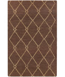 RugStudio presents Surya Columbia Cba-109 Mocha Woven Area Rug