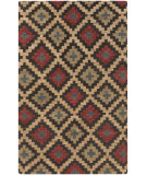 RugStudio presents Surya Columbia Cba-111 Cherry Woven Area Rug