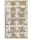RugStudio presents Surya Columbia Cba-116 Gray Woven Area Rug