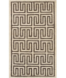 RugStudio presents Surya Columbia Cba-117 Black Woven Area Rug