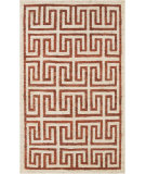 RugStudio presents Surya Columbia Cba-118 Cherry Woven Area Rug