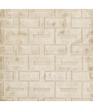 RugStudio presents Surya Castlebury Cby-7006 Beige Hand-Knotted, Good Quality Area Rug
