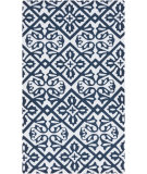 RugStudio presents Surya Cape Cod Ccd-1007 Navy Machine Woven, Best Quality Area Rug